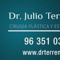 clinica estetica valencia Dr. Terrén