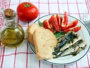 dieta mediteránea cancer mama
