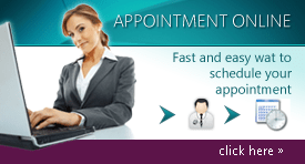 Appointment On Line