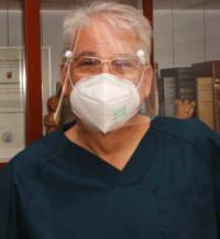 Protección Dr. Terrén